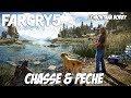 Far Cry 5 : Bienvenue dans le Montana