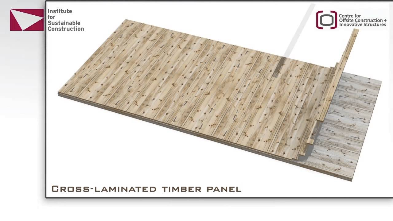 cross laminated timber Meet the leader of construction and manufacturing of houses from cross- laminated timber, clt wood panel buildings for energy efficiency.
