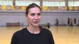 Катя Ильина - двукратный номинант ЕГФ ТВ