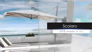 Scolaro Parasol - Overview