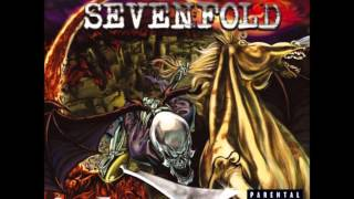 Avenged Sevenfold - Blinded In Chains (HQ)