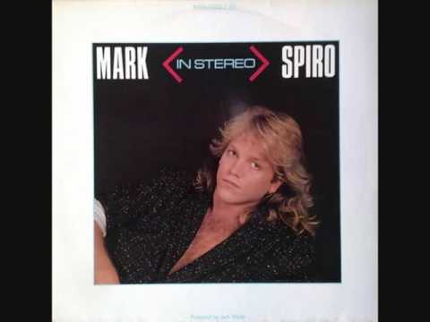 Mark Spiro – In Stereo (1986)