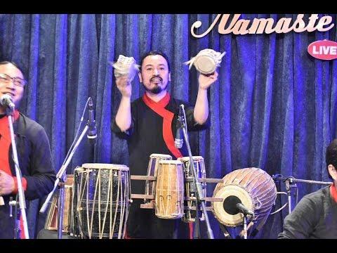 Kutumba LIVE -Sannani (Ruslan Namaste LIVE)