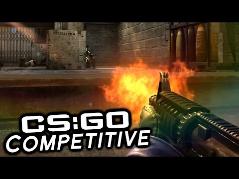 Bomb Defense - Competitive Counter-Strike : Global Offensive Ep. 162