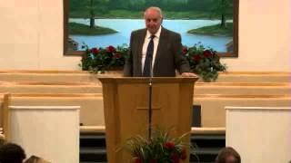 Calvinism (Pastor Charles Lawson)