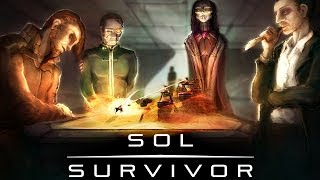 Sol Survivor PC Steam & Impulse Release Trailer