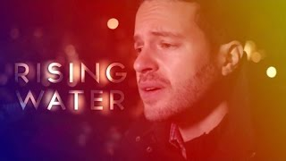Best Cover of Rising Water - James Vincent McMorrow (Cover by RONY)