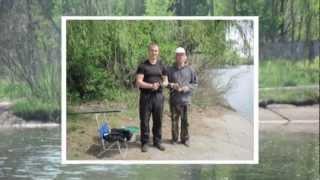 Ах, рыбалка-рыбалочка!!!