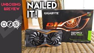 gTX 1050 TI Benchmarks  Gigabyte G1 Gaming