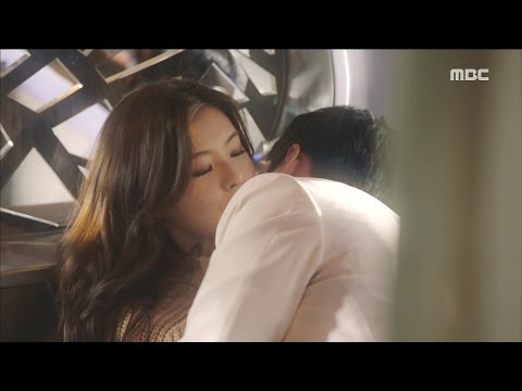 [Missing Nine] 미씽나인 ep.01 Jin-hee, Sun-bin♡Tae-joon saw a kiss!   20170118