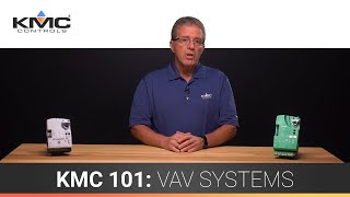 KMC 101: What is VAV?