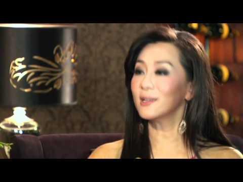 Ky Duyen TV Interview Part1