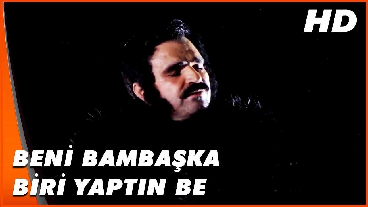 Kutsal Damacana 2: İtmen | Ferhat, Kurt Adam'a Dönüşüyor | Türk Komedi Filmi