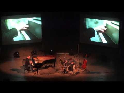 ThePianoGuys LIVE in Manchester - Code Name Vivaldi (Bourne Identity/Vivaldi Double Cello Concerto)
