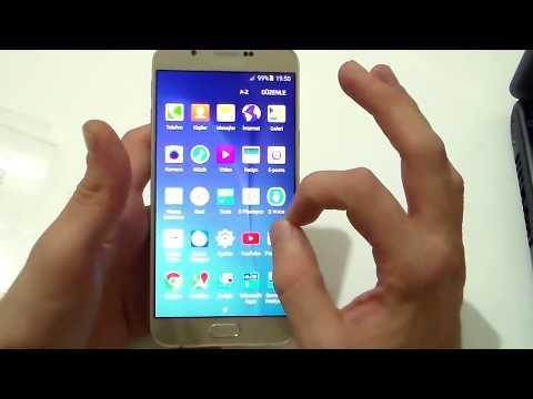 Samsung Galaxy A8 İnceleme