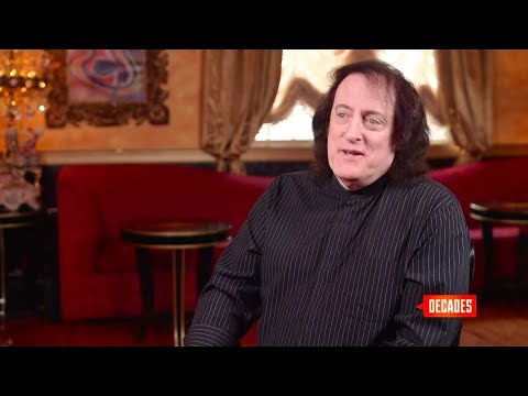 Big 95 Morning Show - Tommy James gives the scoop on his new album