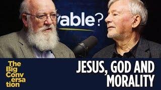 Jesus, God and morality: Keith Ward vs Daniel Dennett