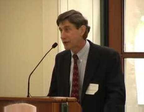 Professor Jon Cannon on Massachusetts v. EPA
