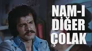 Nam-ı Diğer Çolak - Eski Türk Filmi Tek Parça (Restorasyonlu)