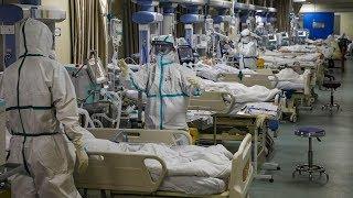Резкий скачок госпитализаций и первые штрафы. Коронавирус в Москве