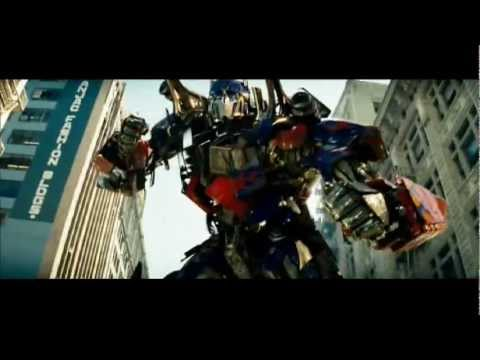Linkin Park - What I've Done (Transformers OST Version 2)