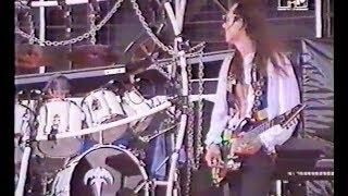"""Queensryche - Castle Donington / Donington Park 17.08.1991 """"Monster..."""