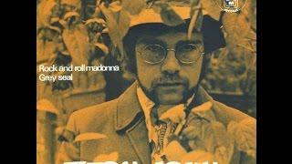 Elton John - Grey Seal (1970) With Lyrics!