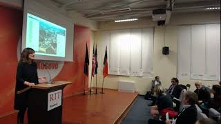 RIT Kosovo Live Stream