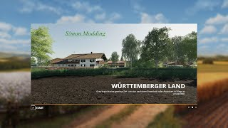 "[""LS19"", ""FS19"", ""Farming Simulator 19"", ""Landwirtschafts simulator 19"", ""Fly"", ""thru"", ""Mod"", ""map"", ""over"", ""modvorstellung"", ""review"", ""baden würtemberg""]"