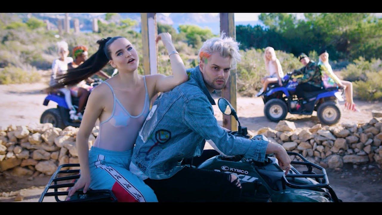 Descarca SOFI TUKKER - Best Friend feat. NERVO, The Knocks & Alisa Ueno mp3