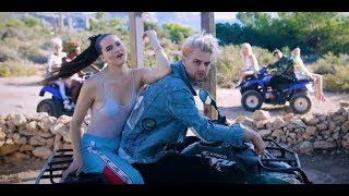 SOFI TUKKER Best Friend Feat NERVO The Knocks Alisa Ueno Official Video Ultra Music