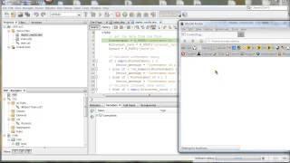 Using xDebug in NetBeans
