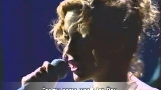 Nick Cave -  Kylie Minogue  Where the Wild Roses Grow (lyrics)