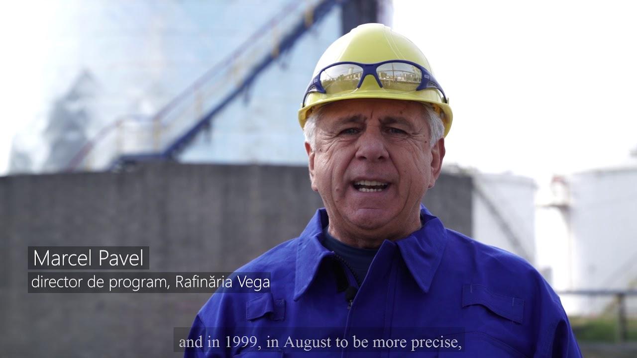 Istoria rafinăriei Vega, 114 ani de dezvoltare a industriei românești de rafinare