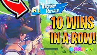 How to Win EVERY GAME Season 7! How to Win Fortnite BEST Tips and Tricks! (Best Tips to get Better)