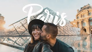 2 days in PARIS | TRAVEL FILM