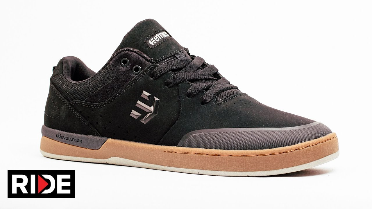 Etnies Marana XT Chris Joslin - Shoe Review & Wear Test