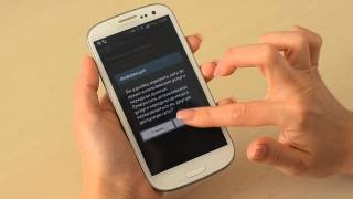 Налаштування 3g Киїстар у телефоні - Samsung galaxy