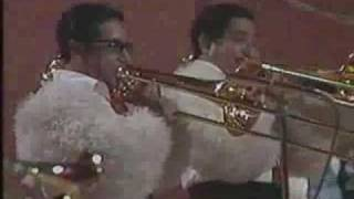 Perez Prado Mambo No 5 Video