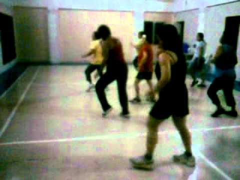 1of2 Sept. 5, 2011 Mon. GMC Fitness Club ♥