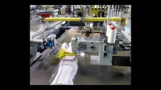 How do we make cut end wet mops.wmv