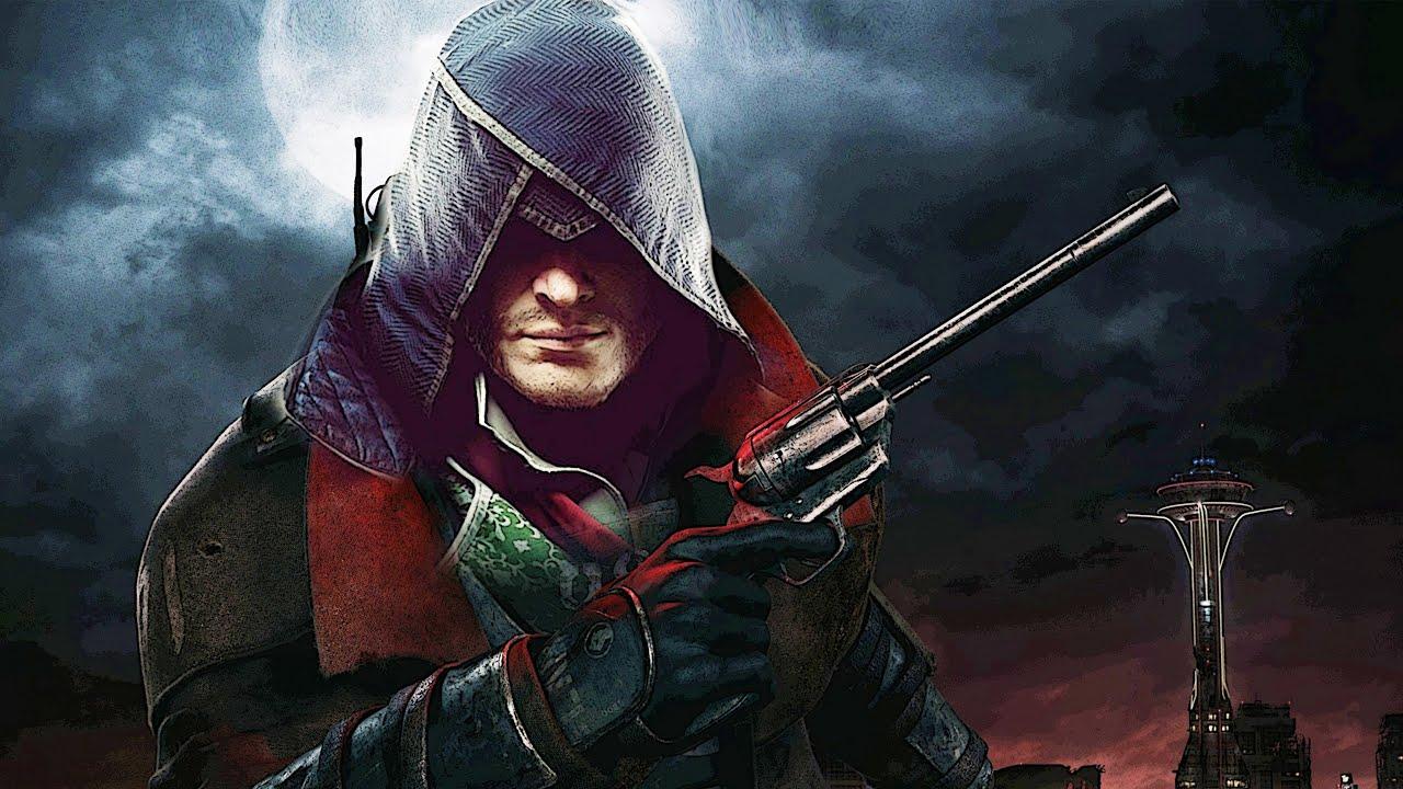 Assassin S Creed X Fallout Theme Mashup Youtube