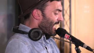 """Talisco - """"The Keys"""" en Session Très Très Privée"""