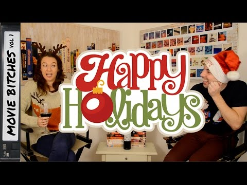 MovieBitches Holiday Special Episode!