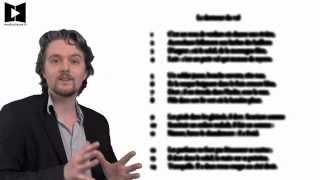 Rimbaud, Le Dormeur du Val - Commentaire de texte en français