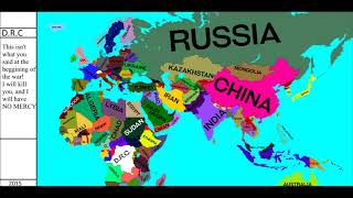 Popular Videos - Eurasia & Afro-Eurasia