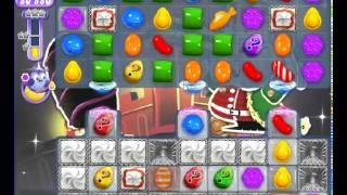 Candy Crush Saga Dream Land Level 385 CE