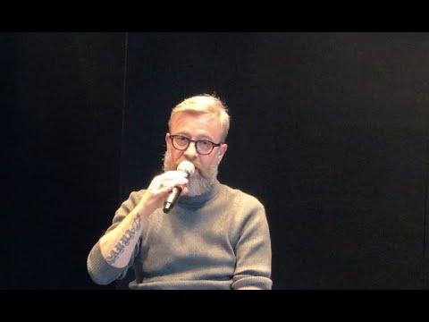 Marco Masini spiega il significato del testo di Il Confronto | Sanremo 2020
