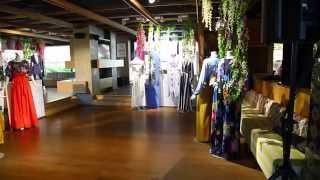 Tekbir Giyim Esra Lansmanı