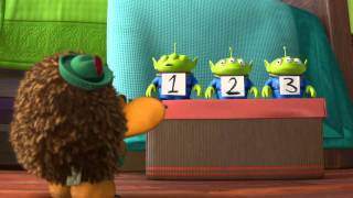 Toy Story Toons: Not In Hawaii - Bonus